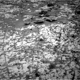 Nasa's Mars rover Curiosity acquired this image using its Right Navigation Camera on Sol 835, at drive 2308, site number 44