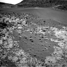 Nasa's Mars rover Curiosity acquired this image using its Left Navigation Camera on Sol 837, at drive 2336, site number 44
