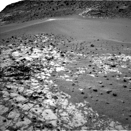 Nasa's Mars rover Curiosity acquired this image using its Left Navigation Camera on Sol 837, at drive 2354, site number 44