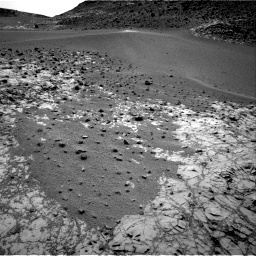 Nasa's Mars rover Curiosity acquired this image using its Right Navigation Camera on Sol 837, at drive 2336, site number 44