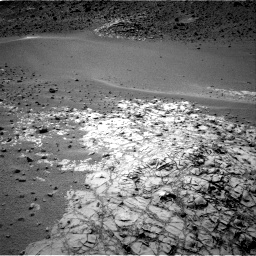 Nasa's Mars rover Curiosity acquired this image using its Right Navigation Camera on Sol 837, at drive 2342, site number 44