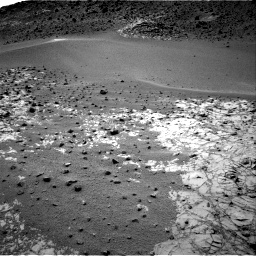 Nasa's Mars rover Curiosity acquired this image using its Right Navigation Camera on Sol 837, at drive 2348, site number 44