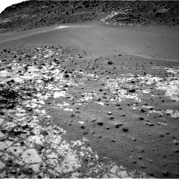 Nasa's Mars rover Curiosity acquired this image using its Right Navigation Camera on Sol 837, at drive 2354, site number 44