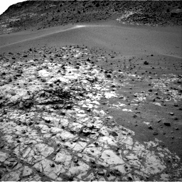 Nasa's Mars rover Curiosity acquired this image using its Right Navigation Camera on Sol 837, at drive 2366, site number 44