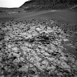 Nasa's Mars rover Curiosity acquired this image using its Right Navigation Camera on Sol 837, at drive 2372, site number 44