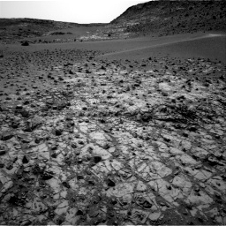 Nasa's Mars rover Curiosity acquired this image using its Right Navigation Camera on Sol 837, at drive 2378, site number 44