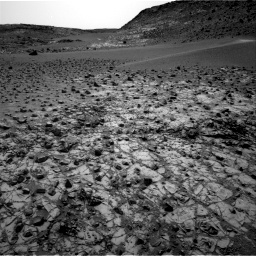 Nasa's Mars rover Curiosity acquired this image using its Right Navigation Camera on Sol 837, at drive 2384, site number 44
