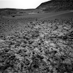 Nasa's Mars rover Curiosity acquired this image using its Right Navigation Camera on Sol 837, at drive 2390, site number 44