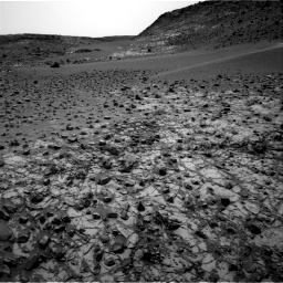 Nasa's Mars rover Curiosity acquired this image using its Right Navigation Camera on Sol 837, at drive 2396, site number 44