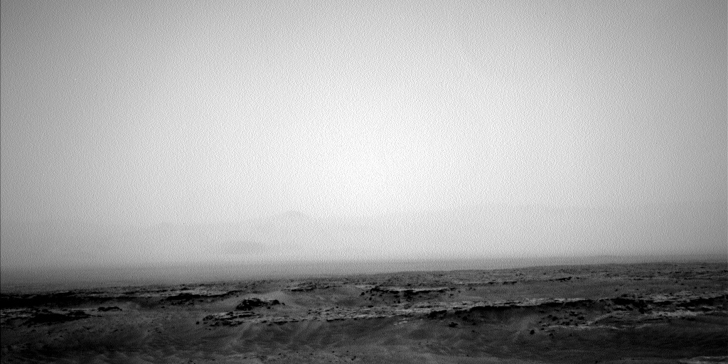 Nasa's Mars rover Curiosity acquired this image using its Left Navigation Camera on Sol 840, at drive 2414, site number 44