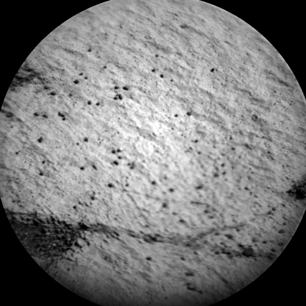 Nasa's Mars rover Curiosity acquired this image using its Chemistry & Camera (ChemCam) on Sol 842, at drive 2414, site number 44