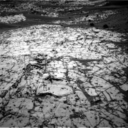 Nasa's Mars rover Curiosity acquired this image using its Right Navigation Camera on Sol 896, at drive 42, site number 45