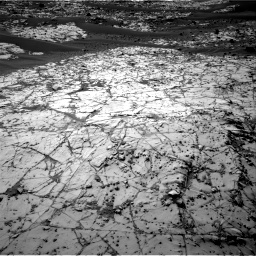 Nasa's Mars rover Curiosity acquired this image using its Right Navigation Camera on Sol 896, at drive 60, site number 45