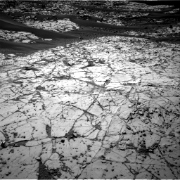 Nasa's Mars rover Curiosity acquired this image using its Right Navigation Camera on Sol 896, at drive 66, site number 45