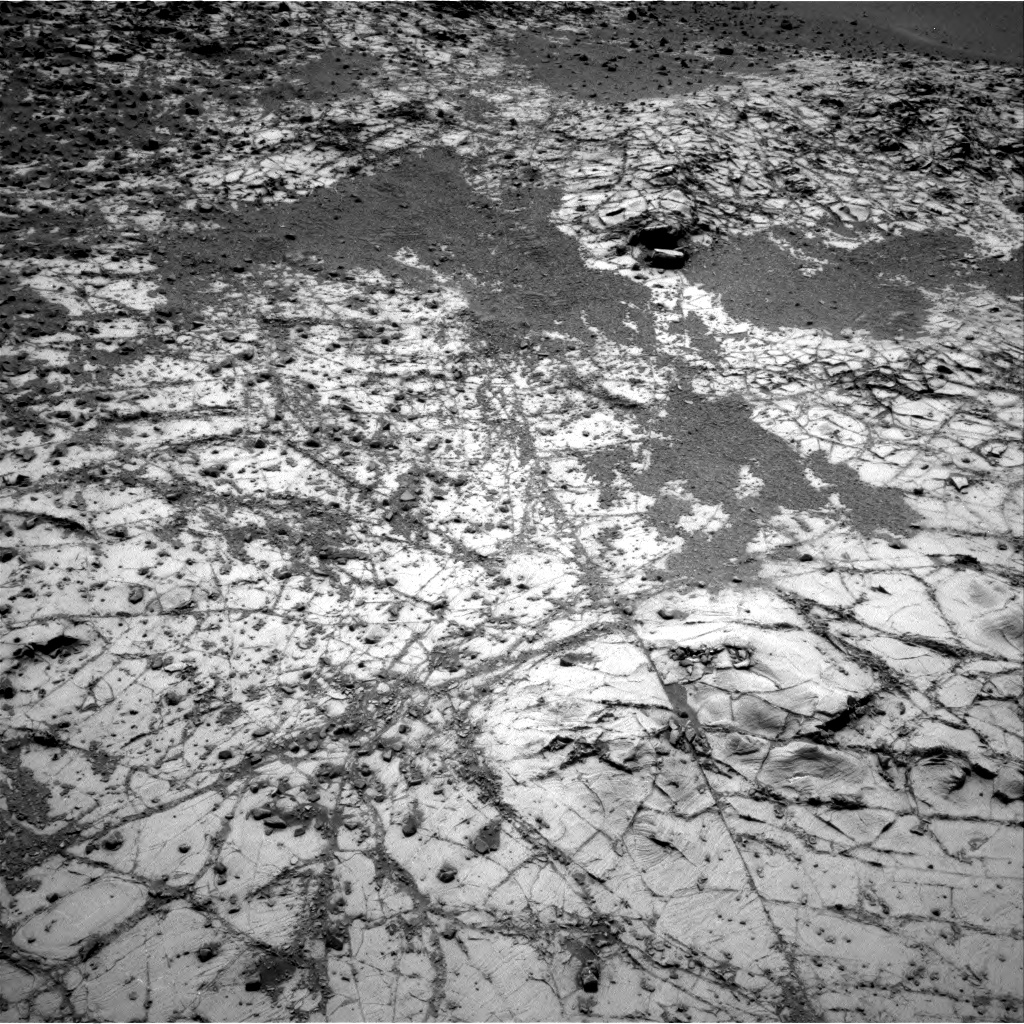 Nasa's Mars rover Curiosity acquired this image using its Right Navigation Camera on Sol 901, at drive 330, site number 45