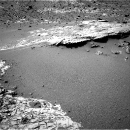 Nasa's Mars rover Curiosity acquired this image using its Right Navigation Camera on Sol 903, at drive 438, site number 45