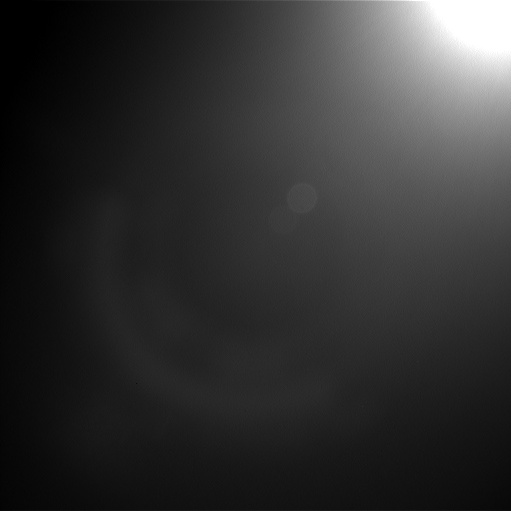 Nasa's Mars rover Curiosity acquired this image using its Left Navigation Camera on Sol 910, at drive 450, site number 45