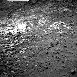 Nasa's Mars rover Curiosity acquired this image using its Left Navigation Camera on Sol 926, at drive 786, site number 45