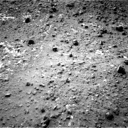 Nasa's Mars rover Curiosity acquired this image using its Right Navigation Camera on Sol 926, at drive 774, site number 45