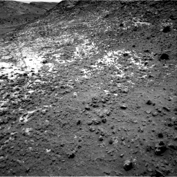 Nasa's Mars rover Curiosity acquired this image using its Right Navigation Camera on Sol 926, at drive 786, site number 45