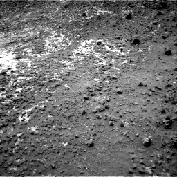 Nasa's Mars rover Curiosity acquired this image using its Right Navigation Camera on Sol 926, at drive 798, site number 45