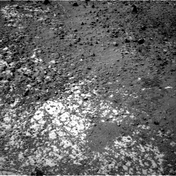 Nasa's Mars rover Curiosity acquired this image using its Right Navigation Camera on Sol 926, at drive 840, site number 45