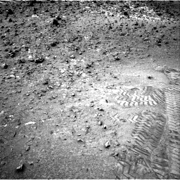 Nasa's Mars rover Curiosity acquired this image using its Right Navigation Camera on Sol 940, at drive 894, site number 45