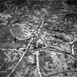 Nasa's Mars rover Curiosity acquired this image using its Right Navigation Camera on Sol 940, at drive 966, site number 45