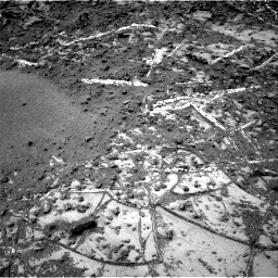 Nasa's Mars rover Curiosity acquired this image using its Right Navigation Camera on Sol 940, at drive 990, site number 45