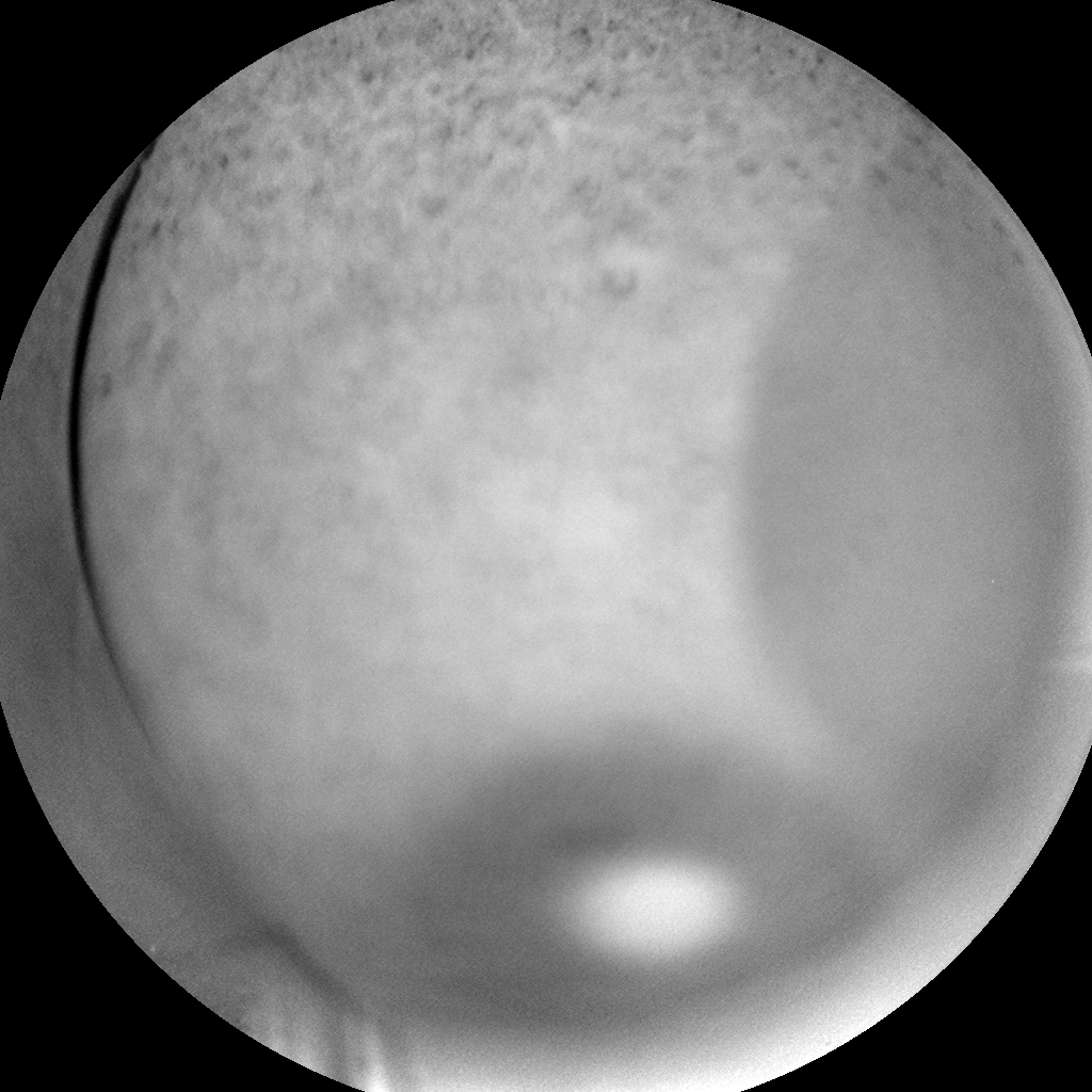 Nasa's Mars rover Curiosity acquired this image using its Chemistry & Camera (ChemCam) on Sol 941, at drive 996, site number 45