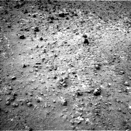 Nasa's Mars rover Curiosity acquired this image using its Left Navigation Camera on Sol 944, at drive 1074, site number 45