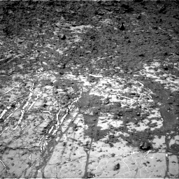 Nasa's Mars rover Curiosity acquired this image using its Right Navigation Camera on Sol 944, at drive 1044, site number 45