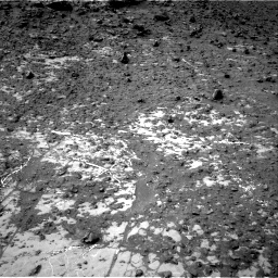 Nasa's Mars rover Curiosity acquired this image using its Right Navigation Camera on Sol 944, at drive 1050, site number 45