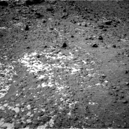 Nasa's Mars rover Curiosity acquired this image using its Right Navigation Camera on Sol 944, at drive 1056, site number 45