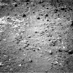 Nasa's Mars rover Curiosity acquired this image using its Right Navigation Camera on Sol 944, at drive 1080, site number 45
