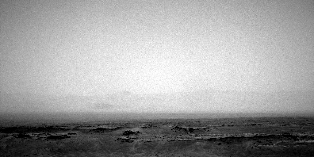 Nasa's Mars rover Curiosity acquired this image using its Left Navigation Camera on Sol 949, at drive 1108, site number 45