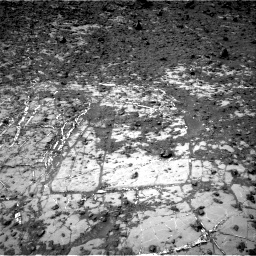 Nasa's Mars rover Curiosity acquired this image using its Right Navigation Camera on Sol 949, at drive 1192, site number 45