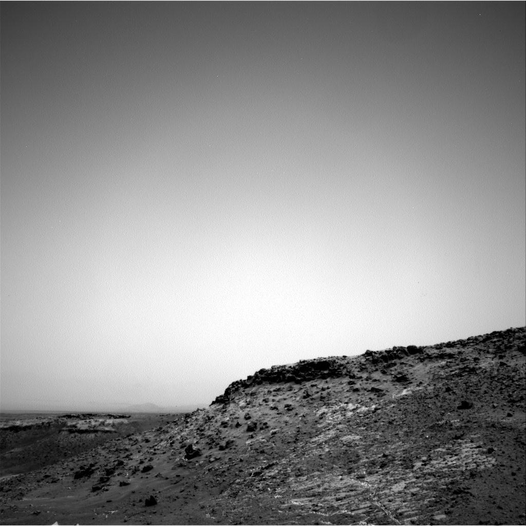 UFO / Bird Caught On Mars By Two Cameras! NASA Curiosity ...