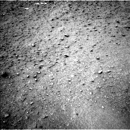 Nasa's Mars rover Curiosity acquired this image using its Left Navigation Camera on Sol 950, at drive 1426, site number 45