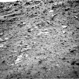 Nasa's Mars rover Curiosity acquired this image using its Right Navigation Camera on Sol 950, at drive 1318, site number 45