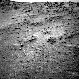 Nasa's Mars rover Curiosity acquired this image using its Right Navigation Camera on Sol 950, at drive 1354, site number 45