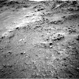 Nasa's Mars rover Curiosity acquired this image using its Right Navigation Camera on Sol 950, at drive 1360, site number 45