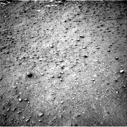 Nasa's Mars rover Curiosity acquired this image using its Right Navigation Camera on Sol 950, at drive 1432, site number 45