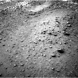 Nasa's Mars rover Curiosity acquired this image using its Right Navigation Camera on Sol 950, at drive 1462, site number 45
