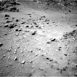 Nasa's Mars rover Curiosity acquired this image using its Right Navigation Camera on Sol 950, at drive 1534, site number 45