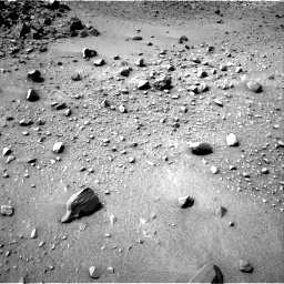 Nasa's Mars rover Curiosity acquired this image using its Right Navigation Camera on Sol 951, at drive 1576, site number 45