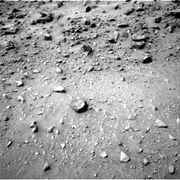 Nasa's Mars rover Curiosity acquired this image using its Right Navigation Camera on Sol 951, at drive 1606, site number 45