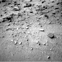 Nasa's Mars rover Curiosity acquired this image using its Right Navigation Camera on Sol 951, at drive 1612, site number 45
