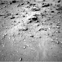 Nasa's Mars rover Curiosity acquired this image using its Right Navigation Camera on Sol 951, at drive 1624, site number 45