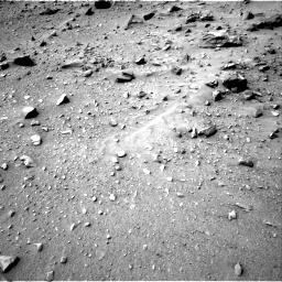 Nasa's Mars rover Curiosity acquired this image using its Right Navigation Camera on Sol 951, at drive 1630, site number 45